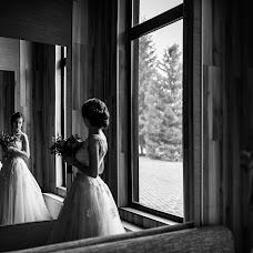 Wedding photographer Roman Zhdanov (Roomaaz). Photo of 21.11.2017