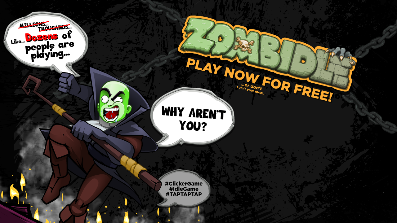 zombidle android apps on google play