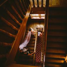 Wedding photographer Kirill Shevcov (KirillShevtsov). Photo of 24.11.2018