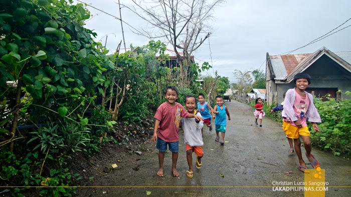 Iguig Itawes Locals