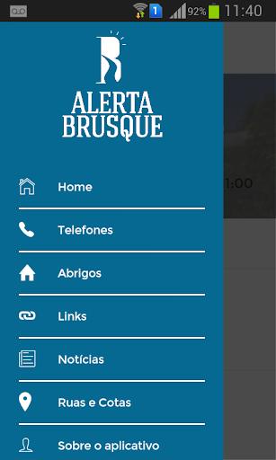 Alerta Brusque