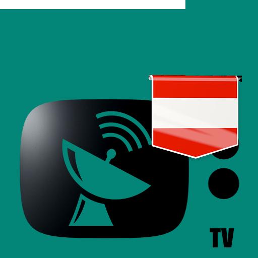 Austria TV sat info 媒體與影片 App LOGO-硬是要APP