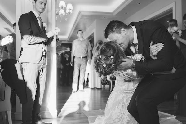 Wedding photographer Georgi Kazakov (gkazakov). Photo of 19.06.2017