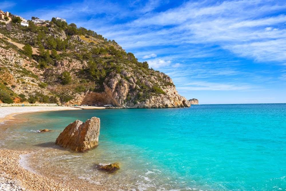 lugares que visitar en Comunidad Valenciana