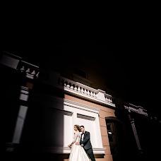 Wedding photographer Tati Filicheva (TatiFilicheva). Photo of 25.09.2016