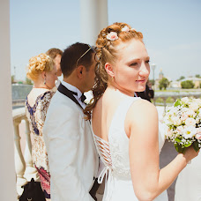 Wedding photographer Tatyana Kedyashova-Berk (tatiana-berk). Photo of 28.07.2014
