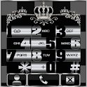 Chess Crown EXdialer theme icon