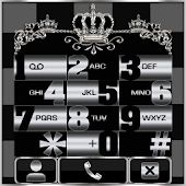Chess Crown EXdialer theme