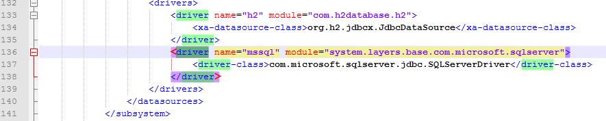 JBOSS MSSQL WINDOWS 8 X64 TREIBER