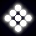 Strobe Disco Light icon