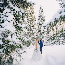 Весільний фотограф Татьяна Черевичкина (cherevichkina). Фотографія від 09.02.2018