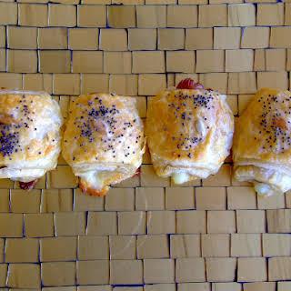 Mozzarella Puff Pastry Recipes.