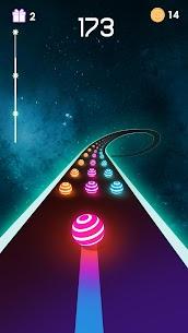 Dancing Road: Color Ball Run! 3