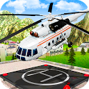 Helicopter Simulator Rescue Mission 1.0
