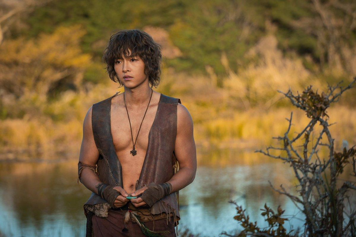 song joong ki arthdal chronicles 1