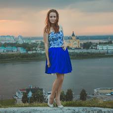 Wedding photographer Aleksey Ustimov (Alex3D). Photo of 21.08.2015