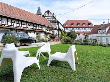 maison à Hoffen (67)