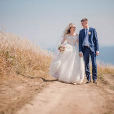 Wedding photographer Olga Savchuk (Savchukolga). Photo of 03.12.2017