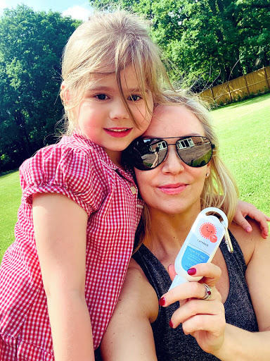 Kara Tointon and Kristina Rihanoff back campaign to give sun cream to kids on free school meals this summer