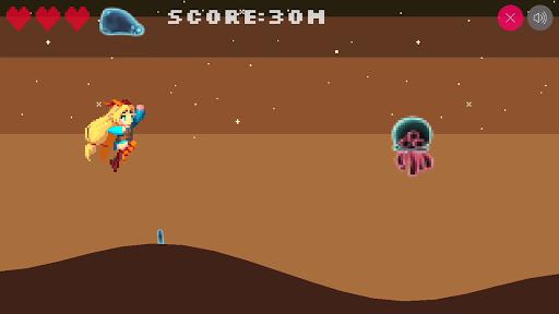 Fly Unity-Chan  screenshots 3