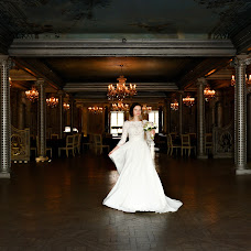 Wedding photographer Mariya Murzina (Mariyash). Photo of 28.04.2017
