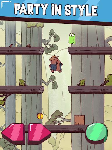 Cartoon Network's Party Dash: Platformer Game filehippodl screenshot 10