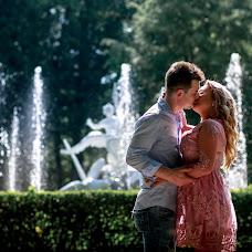 Wedding photographer Roman Medvid (photomedvid). Photo of 01.07.2018