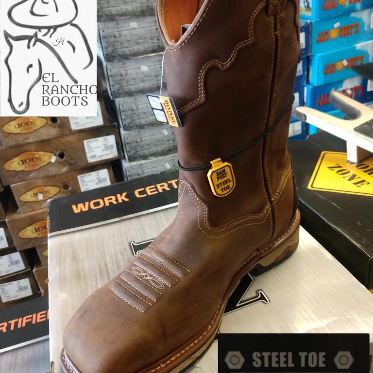 2830500822 EL RANCHO BOOTS MIDLAND - Boot Store in Midland  Tack Store  Gun ...