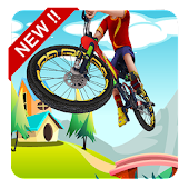 Game Shiva Bicycle Adventure