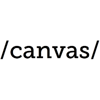 /canvas/ logo