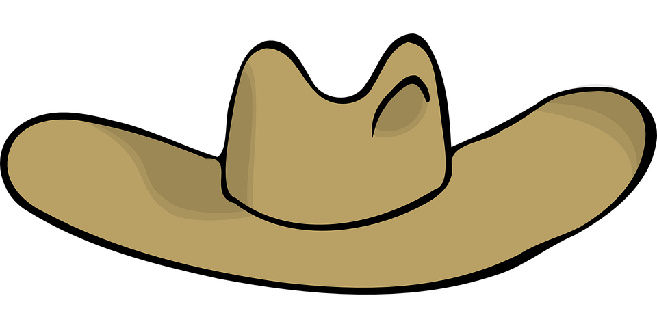 Cowboy, Hat - Free images on Pixabay