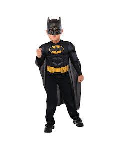 Barndräkt, Batman
