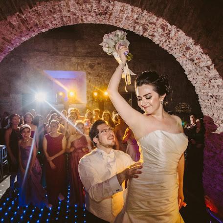 Fotógrafo de bodas Jorge Pastrana (jorgepastrana). Foto del 31.10.2017