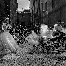 Свадебный фотограф Miguel angel Muniesa (muniesa). Фотография от 11.06.2018