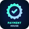 Payment House icon