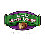 Logo for Tampa Bay Brewing Company