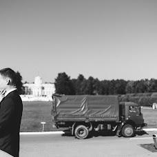 Wedding photographer Kirill Neplyuev (KirillNeplyuev). Photo of 30.01.2016