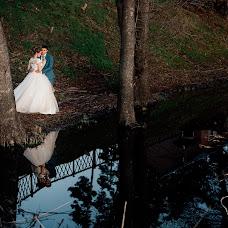 Wedding photographer Mikhail Ryabinskiy (mikkk1234). Photo of 29.05.2018