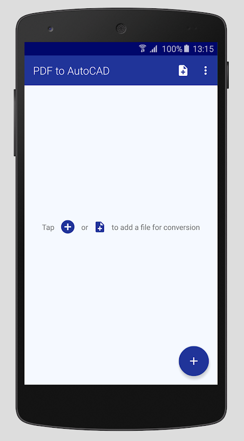 pdf to autocad converter free