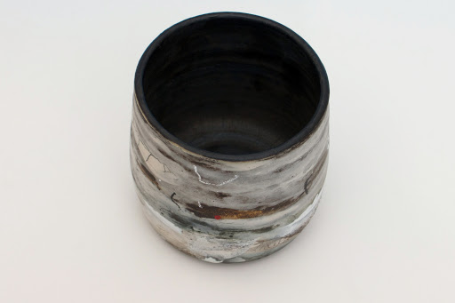 Sam Hall Ceramic Tea Bowl 018