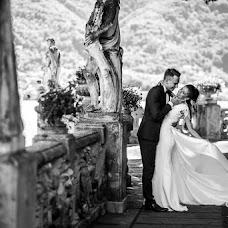 Wedding photographer Evelina Dzienaite (muah). Photo of 26.03.2018