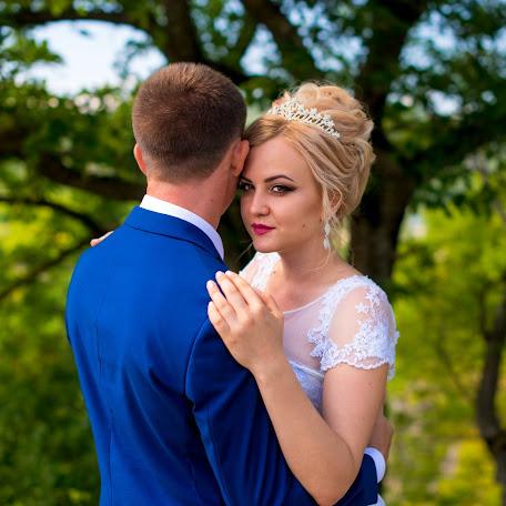 Wedding photographer Tatyana Manyuta (Manyuta). Photo of 08.08.2017