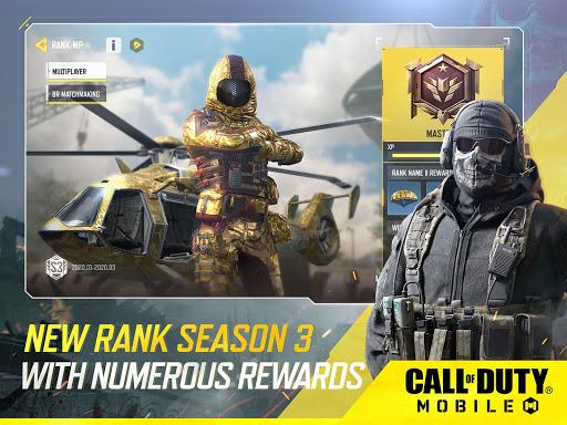 Call of Dutyu00ae: Mobile - Garena 1.6.11 screenshots 9