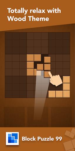 Block Puzzle 99 - Sudoku Block Puzzle Wood 99 apkmind screenshots 4