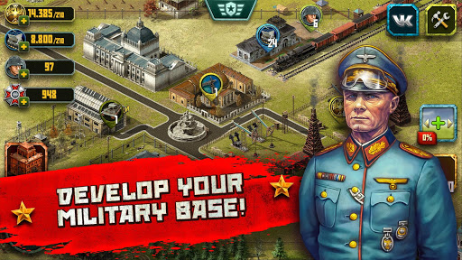 World War II: Eastern Front Strategy game 2.96 4