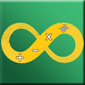 Math Game Infinity