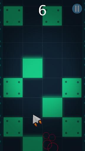 Paper plane Game apkmind screenshots 2