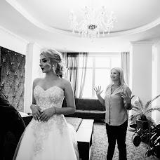 Wedding photographer Igor Starodubec (starodubets). Photo of 18.06.2018