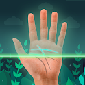 Palmistry : Free for every day icon