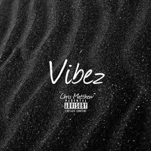 Cover Art for song Vibez